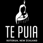 Te Puia Gift Shop and Gallery Logo